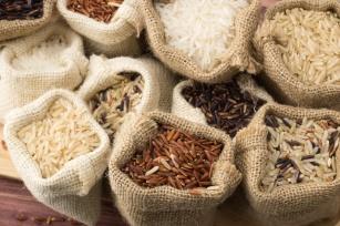 Ryż na diecie? Wpływ na organizm, kaloryczność i właściwości