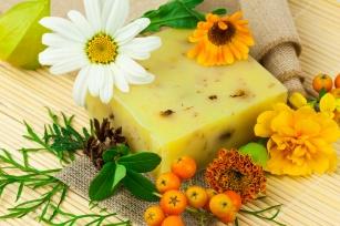 Kosmetyki naturalne - poznaj ich zalety!