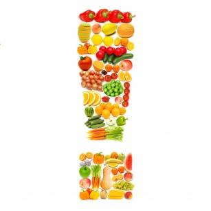 Czarna lista warzyw i owoców w miesiącach jesienno-zimowych