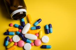 Uważaj: Niektóre witaminy można przedawkować!