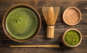 Matcha - jakie właściwości ma sproszkowana zielona herbata?