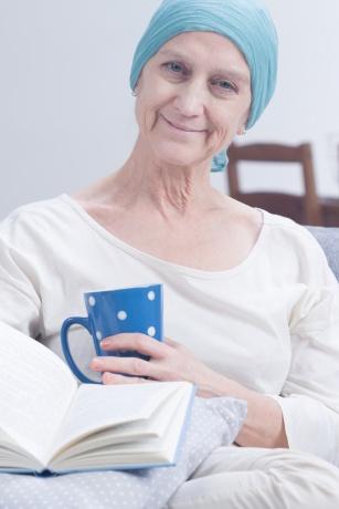 Komu grozi rak żołądka?