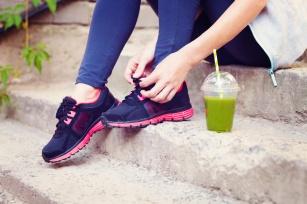 Energia i wytrzymałość na talerzu. Co jeść przed treningiem?