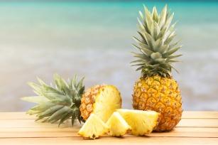 Soczysty, wartościowy i odchudzający. Sięgnij po ananasa!