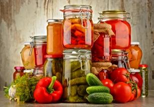 Na zdrowie kiszonki! Niskokaloryczne, antyrakowe i dobre dla odporności