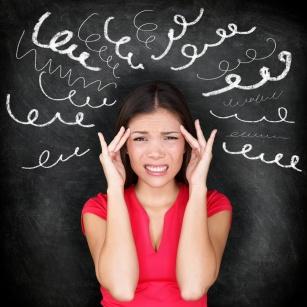 Nerwicę trudno jest zdiagnozować. Poznaj objawy nerwicy!