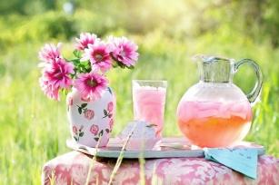Oczyszczanie organizmu za pomocą kwiatów ziołowych. Sprawdź rezultaty!