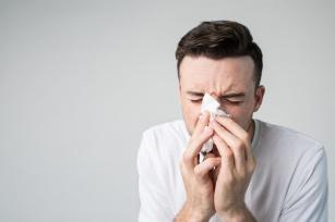 Przedstawiamy 10 niezawodnych sposobów na zatkany nos