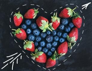 7 produktów dobrych dla Twojego serca!