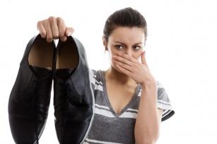 Hiperhydroza, czyli nadmierna potliwość stóp