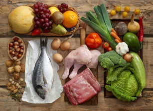 Idealna dieta szczęliwej mamy - przygotuj sie na wyzwanie