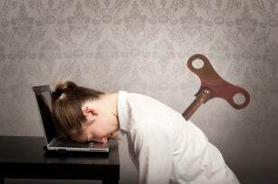 Czy to zespół przewlekłego zmęczenia? Poznaj 9 rad dla osób stale odczuwających zmęczenie!