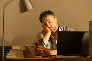 Jesienna senność - jak unikać spadków energii w ciągu dnia?