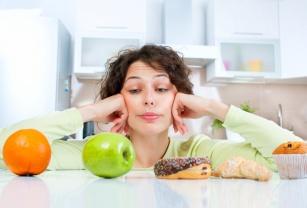 Sposoby na radzenie sobie z głodem w trakcie diety odchudzającej