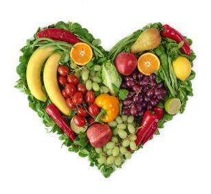 Dieta bliska sercu
