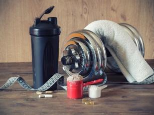 Odżywki dla sportowców: 7 najlepszych suplementów! Sprawdź, czy je znasz!