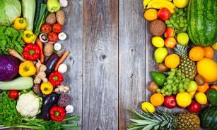 Uważaj: niektóre owoce i warzywa tuczą!