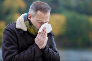 Alergiczni napastnicy lutego! Pylenie może wywołać symptomy podobne do przeziębienia