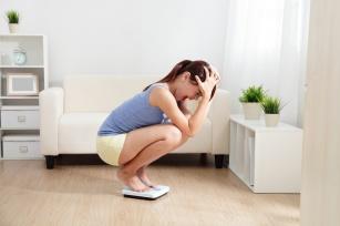 Ekstremalna dieta a zdrowie. 5 skutków ubocznych diety-cud