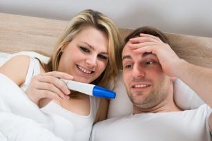 Recepta na zajście w ciążę. Dieta, dni płodne, najlepsze pozycje