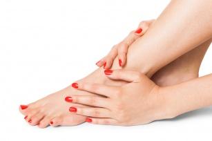 Zimne dłonie i stopy – co to oznacza?
