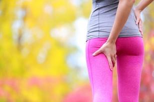 8 ćwiczeń na ujędrnianie ud i pośladków. Popraw kondycję skóry już dziś!