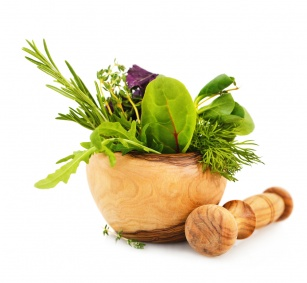 Podkręć metabolizm ziołami! Sprawdź, które zioła ci w tym pomogą!