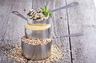 Życie bez chleba powszedniego - alergia na gluten
