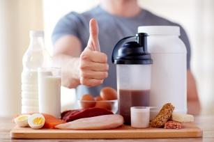 Wygraj wymarzoną sylwetkę na diecie proteinowej!
