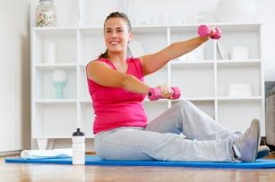 Odchudzanie po ciąży nie musi być trudne! Oto kilka prostych trików
