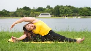 Odchudzanie po ciąży. Kilka prostych trików, które pomogą wrócić do formy