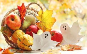 Dieta w kolorach jesieni - co jeść by się odchudzić?