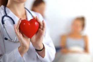 Serce kobiety – wymaga specjalnej troski. Jak o nie zadbać?