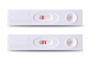 Jak prawidłowo przeprowadzać test ciążowy. 8 zasad!