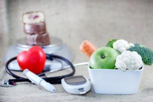 Dieta odchudzająca w cukrzycy