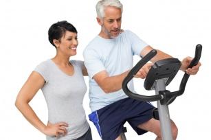 Ćwiczenia aerobowe na wzmocnienie serca.  Jak ćwiczyć i kiedy?