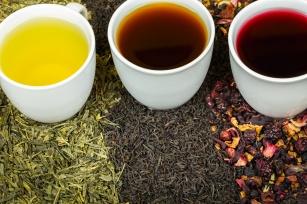 Herbata i jej wpływ na zdrowie. Popularne rodzaje herbat i ich właściwości