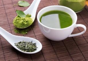 Czy wiesz jakie właściwości ma wyciąg z liści zielonej herbaty?