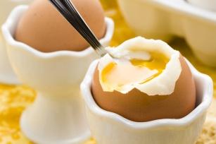 Szukasz diety błyskawicznej? Spróbuj jajeczną!