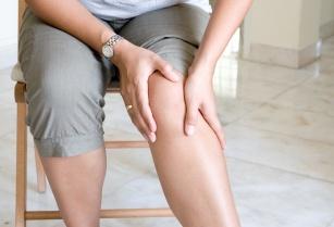 Ból stawu kolanowego – zmora biegaczy. Jak go wzmocnić?