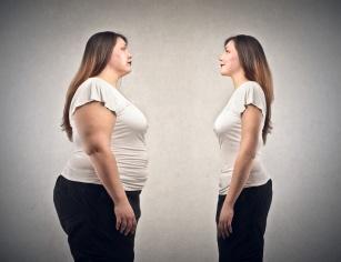 Odchudzasz się i boisz się efektu jo-jo? Poznaj 5 sposobów, dzięki którym pozbędziesz się strachu.