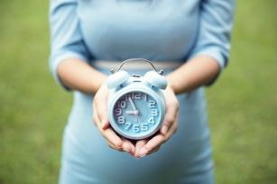 Czy można zajść w ciążę w okresie menopauzy?