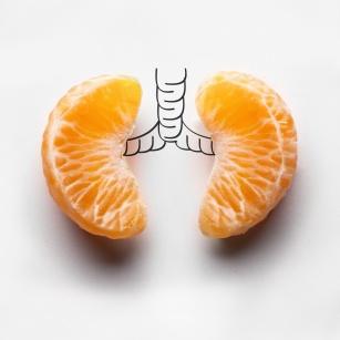 Jedz na zdrowie! Jak oczyścić płuca z nikotyny?