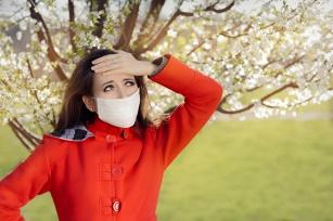 Wiosenne alergie w natarciu. Co będzie pylić?