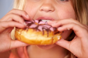 Nadwaga u dziecka? Sprawdź 15 sposobów na walkę z otyłością u dziecka!