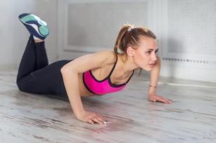 Jaką dietę warto wprowadzić trenując crossfit?