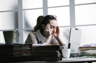 Aspiryna w walce z bólem głowy