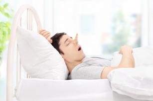 Chrapanie może oznaczać groźną chorobę?!