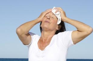 Pokonaj objawy menopauzy dzięki naturalnym hormonom!