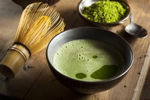 Co dobrego przynosi nam Matcha, czyli zielona herbata w wersji japońskiej?